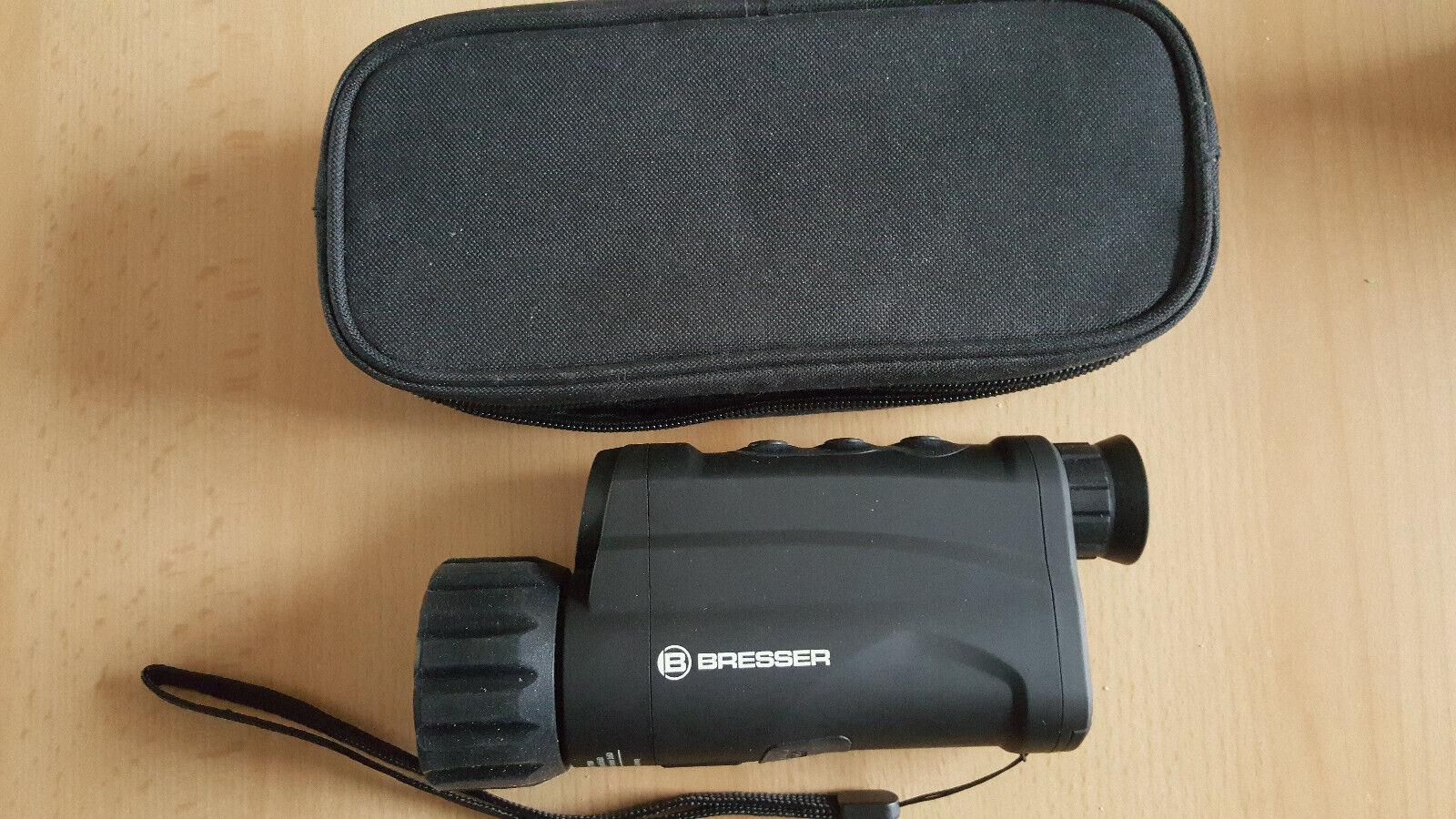 Nachtsichtgerät Bresser 5x50