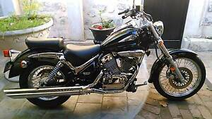 SUZUKI INTRUDER VL250 (LC) Norwood Norwood Area Preview