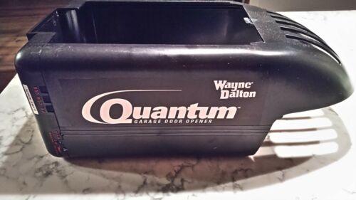 WAYNE DALTON QUANTUM OPERATOR CASE