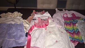 Easter Dresses size 3-5 $6 each