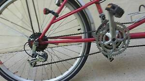 Huffy Tandem bicycle Annerley Brisbane South West Preview