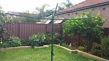 Clothes Line -outdoor Strathfield Strathfield Area Preview