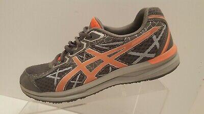 Asics Endurant Running Shoes Gray Running Size 9