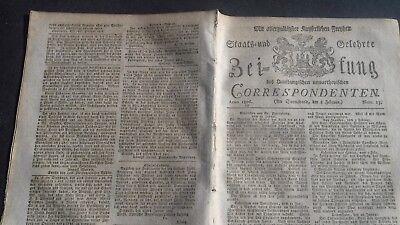 1806 23 BrünnTultschyn von Sierstorpff Zerbst von Stangen Meilgaard Wartenberg