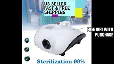 Disinfect Fog Spray Deodorization Machine Sterilizer FREE GIFT WITH PURCHASE