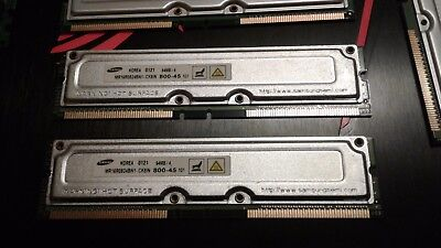 Samsung 64mb memory mr16ro824bn1old hardware for old software ()