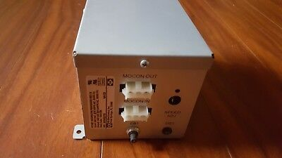 Pitney Bowes Pb  R680009ee   Mocon 220V