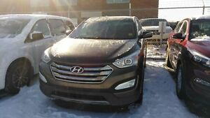 2013 Hyundai Santa Fe Sport 2.0T  LEATHER