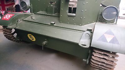 ww2 vehicle Universal carrier