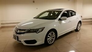 2016 Acura ILX NAvi,P-roof,Leather