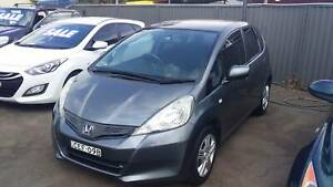 2011 HONDA JAZZ GLI AUTO HATCH MY12 Richmond Hawkesbury Area Preview