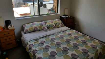Short stay - Double room in Dee Why