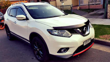 Nissan X-TRAIL T32 NEW CONDITION