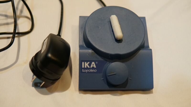 IKA Topolino Compact Magnetic Stirrer