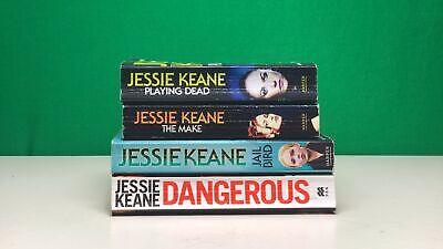 Jessie Keane 4 Book Collection