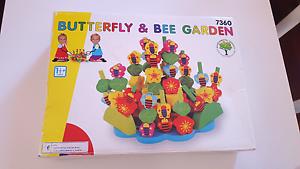 Butterfly and bee garden Narrabundah South Canberra Preview