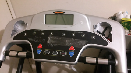 Treadmill Hyper extension great quality
