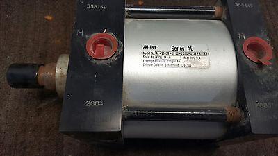 Miller Al Series Al-50b2b-05.00-2.250-0138-n11n New B211