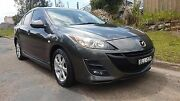 2009 Mazda 3 Maxx Sport Bateau Bay Wyong Area Preview