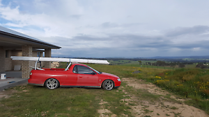 VY Commodore Ute Tenterfield Tenterfield Area Preview