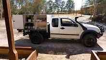 4x4 turbo diesel holden rodeo plenty of extras Joondalup Joondalup Area Preview