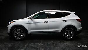 2016 Hyundai Santa Fe Sport 2.0T SE LEATHER! PANO ROOF! BACK...