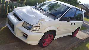 1997 Mitsubishi RVR HYPERSPORT GEAR R Acacia Ridge Brisbane South West Preview