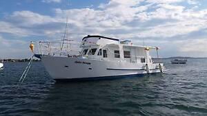 CRUISER Roberts Custom Belmont North Lake Macquarie Area Preview