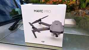 DJI MAVIC PRO 4K FLY More Combo AU version In Hand Sealed Drone Warners Bay Lake Macquarie Area Preview