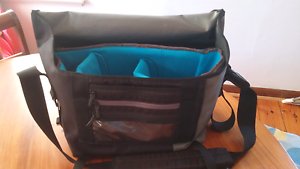 Timbuk 2 Messenger Bag with Camera Insert Adelaide CBD Adelaide City Preview