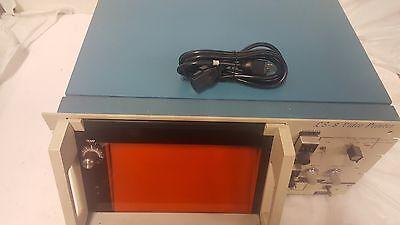 Honeywell Ls-8 Line Scanner Visicorder Oscillograph