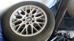 BMW E46 RIMS Bayswater Bayswater Area Preview
