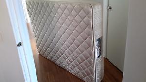 Custom made mattress for Mercedes Benz Sprinter Kyneton Macedon Ranges Preview