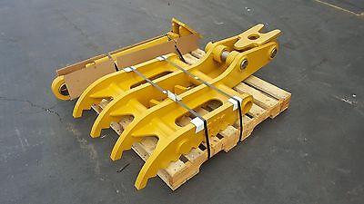 New 30 X 62 Heavy Duty Hydraulic Thumb For Caterpillar Excavators