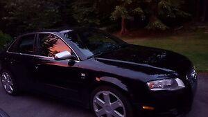 2005 Audi B7 S4