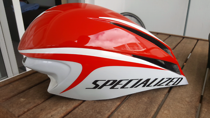 Specialized Time Trial / Aero Helmet