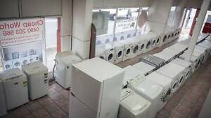 Are you looking for 2nd washer or fridges and  free delivery ?