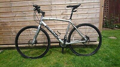 Bianchi Camaleonte Sport hybrid bike medium frame