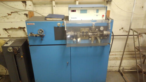 EUBANKS WIRE CUTTING AND STRIPPING MACHINE