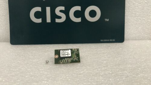 CISCO MEM-FLSH-4U8G 8Gig Flash Memory for ISR Router eUSB MEM-FLSH-8G 16-4459-01