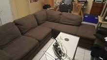 Corner Sofa Turrella Rockdale Area Preview