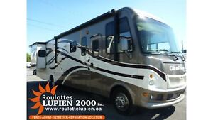 2010 Thor challenger mo 348LE