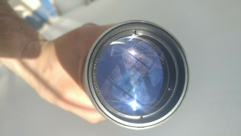 Kowa spotting scope vintage