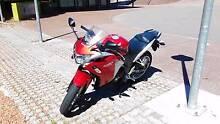 2012 Honda CBR250R ABS Learner LAMS Jesmond Newcastle Area Preview