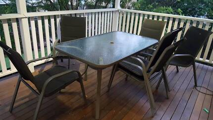 Outdoor table - need gone ASAP
