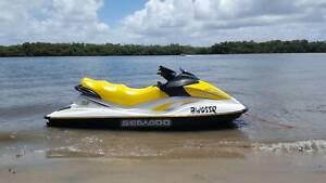 Sea doo GTI130 jet ski