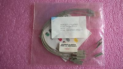 New Hewlett Packard 5959-9333 Logic Analyzer Probe Leads