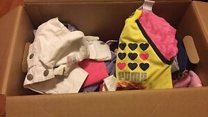 Girls 18mth-2T mixed clothing