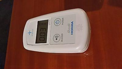 Horiba Pa-100 Radi Geiger Counter Scintillator