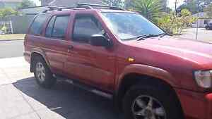 Nissan Pathfinder 99 Revesby Bankstown Area Preview